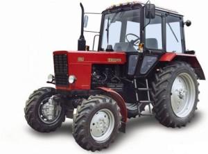 Трактор Белорус 82.1