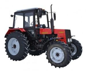 32Трактор Беларус 1025.2